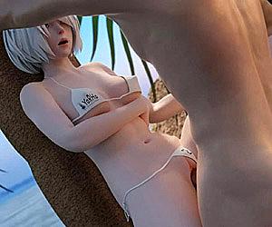 3d Hentai Free Online